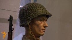 Амэрыканская амбасада зрабіла падарунак Музэю Вялікай Айчыннай