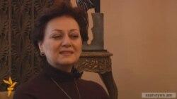 Անուշի դերակատարը Երեւանյան բեմում 25 տարի անց