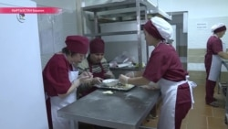 Кулинарная терапия: как с ее помощью лечат аутистов