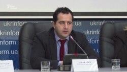 Кенан Алієв про телеканал «Настоящее Время»