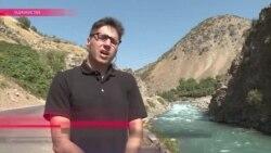 Продолжение военной операции в Рамитском ущелье
