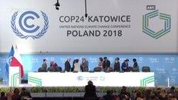 Критични разговори за глобалното затоплување