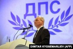 Ahmed Dogan a condus Mișcarea pentru Drepturi ți Libertăți până în 2013