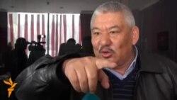 Бишкекте оппозициянын жыйыны өттү