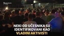 Gruzijski voditelj psovkama na Vladimira Putina