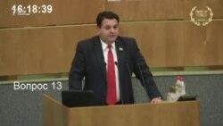 Бывший депутат Михеев объявлен в розыск