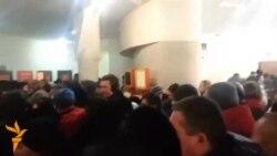 Ахбори Радиои Озодӣ аз 18-уми феврали соли 2014-ум