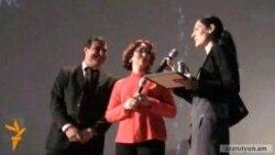 «Ազատություն» ռ/կ-ի երեք լրագրողները` մրցանակակիրներ