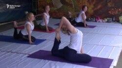 Йога – учение единения