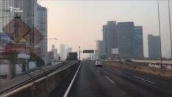 Багатоярусні автомобільні дороги в Таїланді