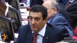 Վրացական գյուղը դատական գործ է սկսել ՀՀ ԱԺ պատգամավոր Վարդան Այվազյանի դեմ