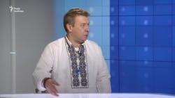 Продюсер Ягольник о «Евровидении», ФСБ и расцвете украинского шоу-бизнеса (видео)