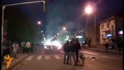 Повторно немири во Ѓорче Петров