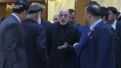 Taliban, Afghan Delegations Meet For Talks In Moscow
