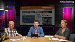 Зараз відбувається легалізація терористичних угруповань «ЛНР» і «ДНР» – Василенко