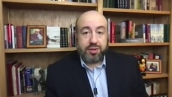 Юрий Рашкин о событиях 6 января