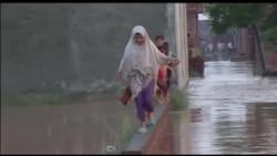 Pakistanda sel 150 nəfərin ölümünə səbəb olub