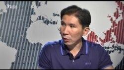 Угроза терроризма в Казахстане