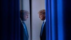 Profil: Predsednik Sjedinjenih Američkih Država Donald Tramp