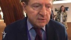 Həmməruzəçi Emin Hüseynovun çıxarılmasını demokratiyada irəliləyiş sayır