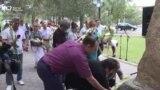 Бишкекте Үркүн курмандыктары эскерилди