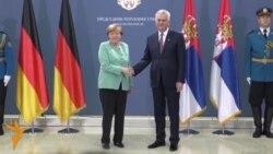 Susret Nikolić-Merkel