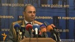 Ոստիկանները մտահոգված են գործընկերոջ կալանավորմամբ