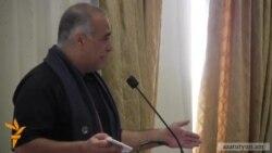 Раффи Ованнисян: «Серж Саргсян должен уйти в отставку»