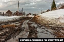 Áram van, kövesút nincs – ezért nehezen elérhetők a falvak