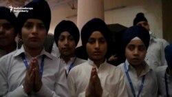 Sikhs Reopen Pakistani Place Of Worship