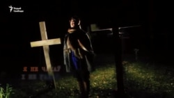 «Ноч расстраляных паэтаў» у жывым эфіры Свабоды 29 кастрычніка