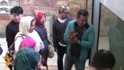 Pakistan: Turistët e parë të jashtëm në qytetin Svat
