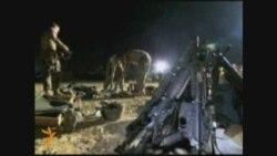 Irak - povlačenje američke vojske