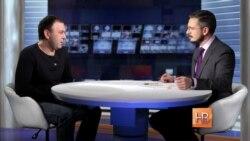 """""""У Грузии нет рычагов влияния на Россию"""""""