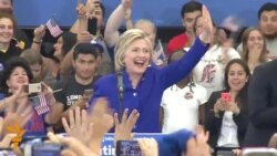 Клинтон победува кај демократите