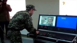 У Дніпропетровську урочисто відкрили базу полку «Дніпро-1»