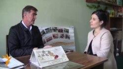 """Султоншоев: """"Шогирди дарсгурезро танбеҳ додам"""""""