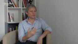 Dacian Cioloș despre revenirea Europei Libere în România