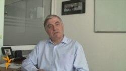 Vasile NEDELCIUC despre deputatul ideal