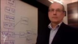 Бизнесмен Сергей Колесников о коррупции в Кремле