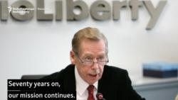 70 Years of Radio Free Europe/Radio Liberty