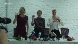 Cele trei femei care îl înfruntă pe Lukașenka în Belarus