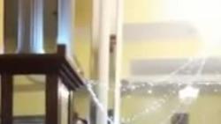 """Йӯлловчилар йӯқ экан, 2 кундан бери Самарқанд аэропортидамиз"""