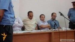 6 տարվա ազատազրկում է սպառնում Տիգրան Առաքելյանին