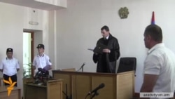 Հայկ Կյուրեղյանը դատապարտվեց 9 տարվա ազատազրկման