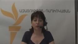«Ազատության» վիդեոսրահ, 6-ը հունիսի, 2009