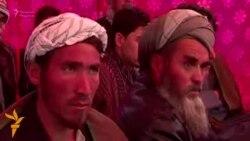 OZOD-VIDEO: Толибларга асир тушган ўзбекларнинг яқинлари адолат истамоқда