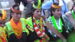 Pakistan: Gadymy Kalaş medeniýeti