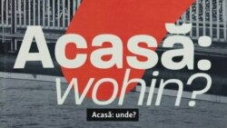 Acasă: wohin? români în Germania