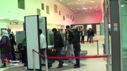 Дар фурудгоҳи Душанбе тадбирҳои нави амниятӣ ҷорӣ шуд